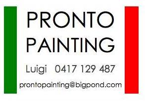 Pronto Painting
