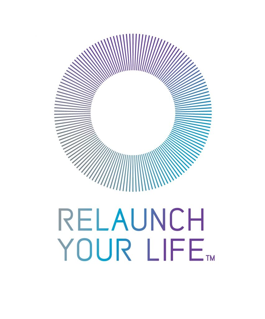 Relaunch Your Life