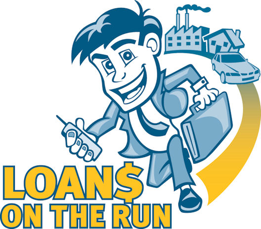Loans on the Run – Tim Rodda