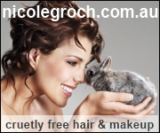 Nicole Groch Cruelty Free Hair and Makeup Artist