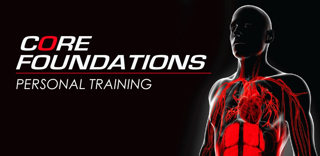 CORE FOUNDATIONS Personal Training