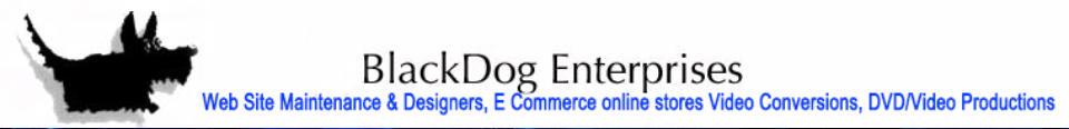 BlackDog Enterprises