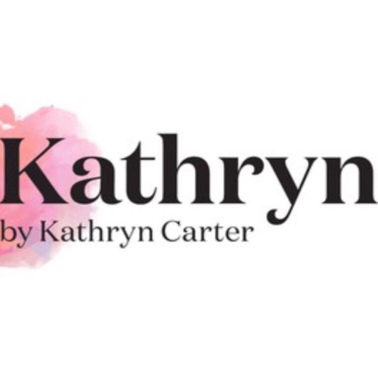 Kathryn by Kathryn Carter