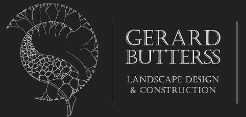Gerard Butterss Landscape