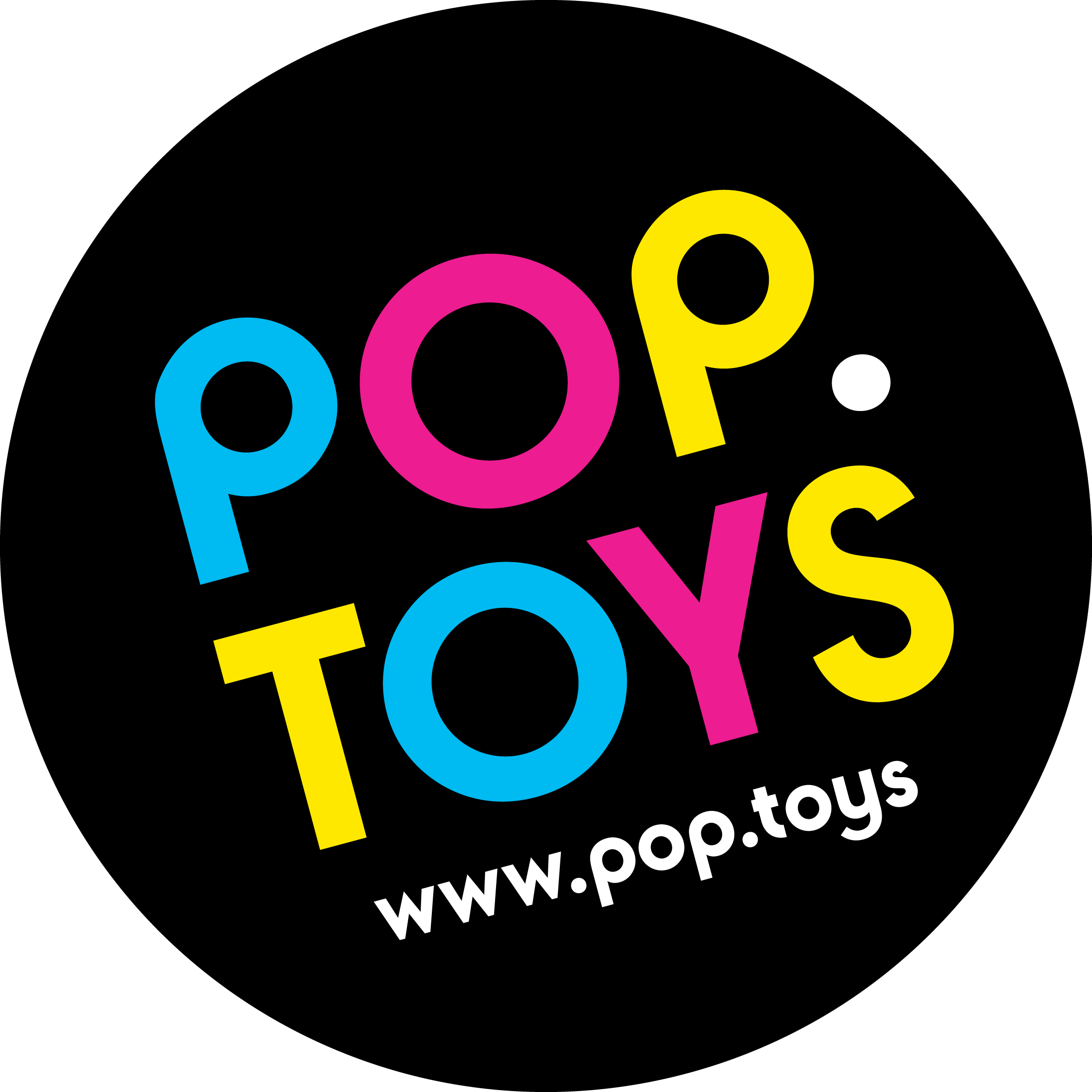 Pop Toys and Bricktastic Parties