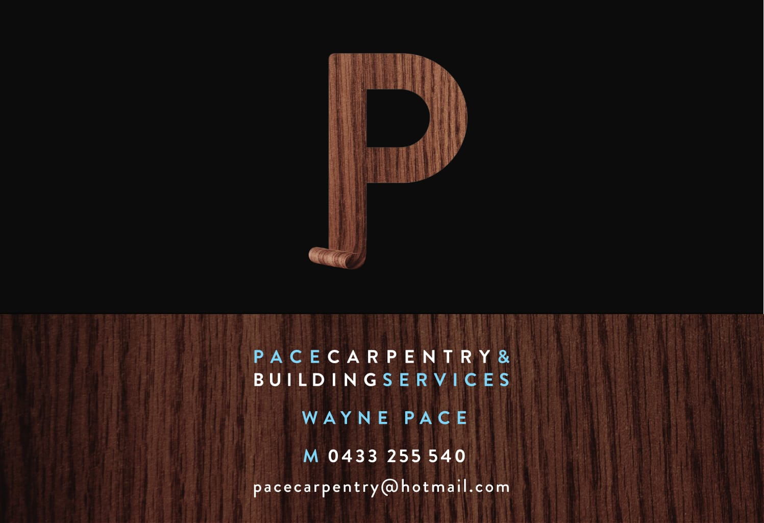 Pace Carpentry & Building Services