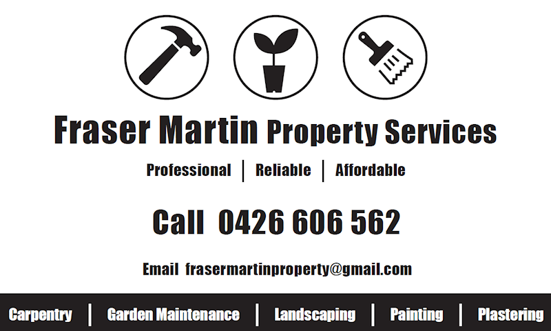 Fraser Martin Property Services