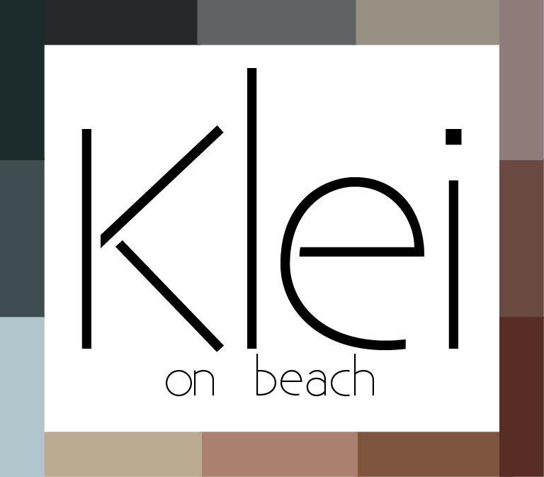Klei on Beach