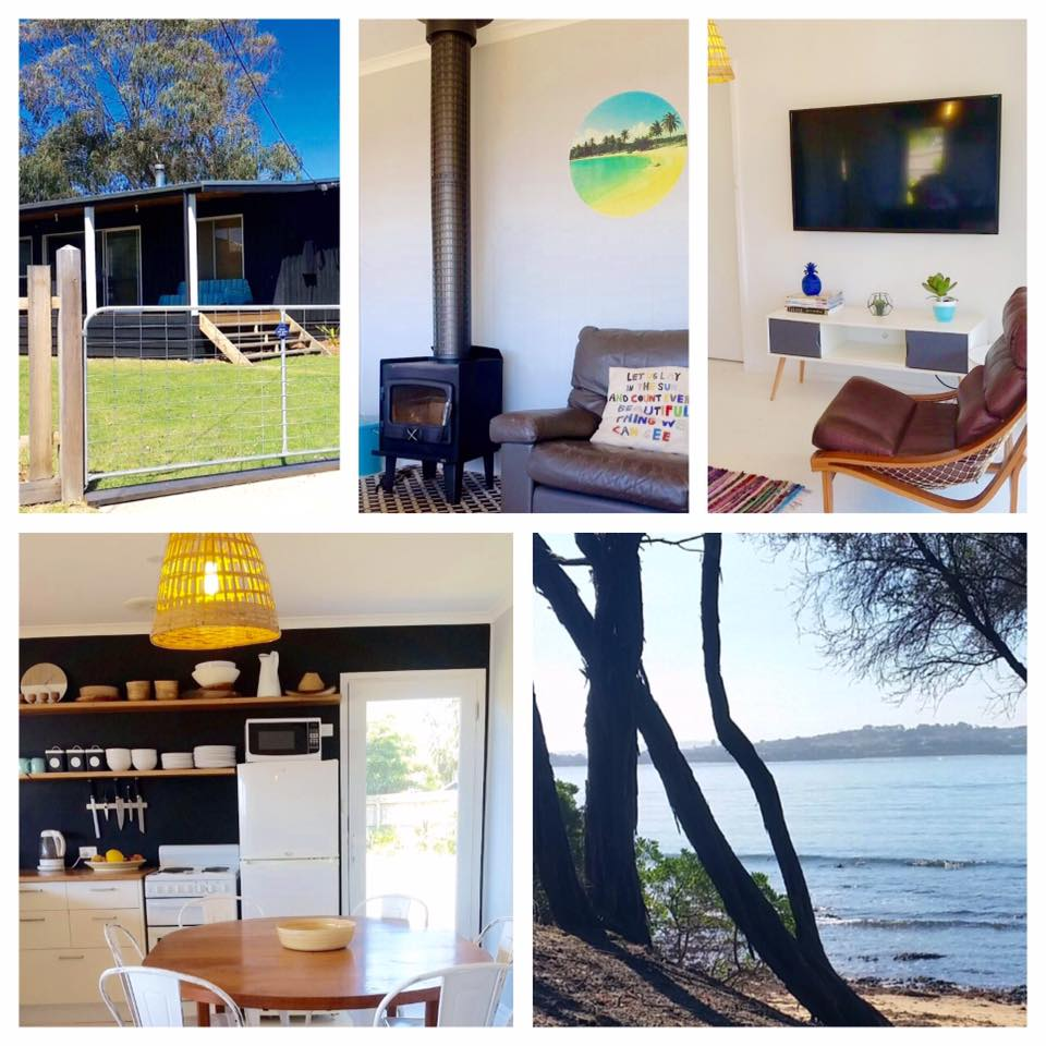 Cape House Phillip Island