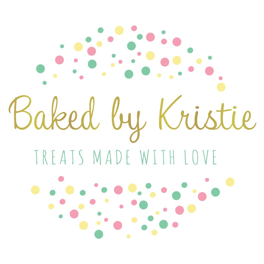 Baked by Kristie