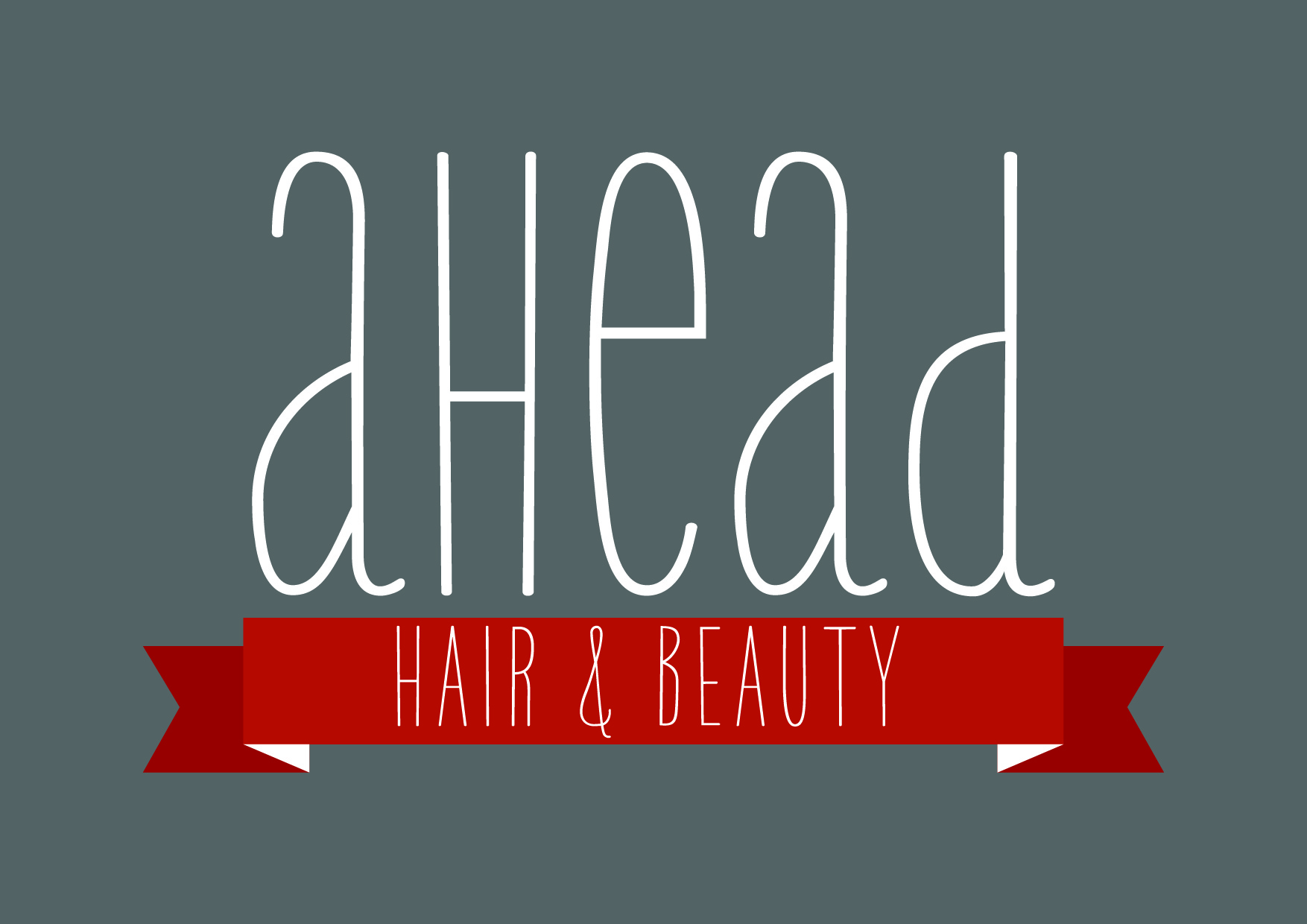aHead Hair & Beauty