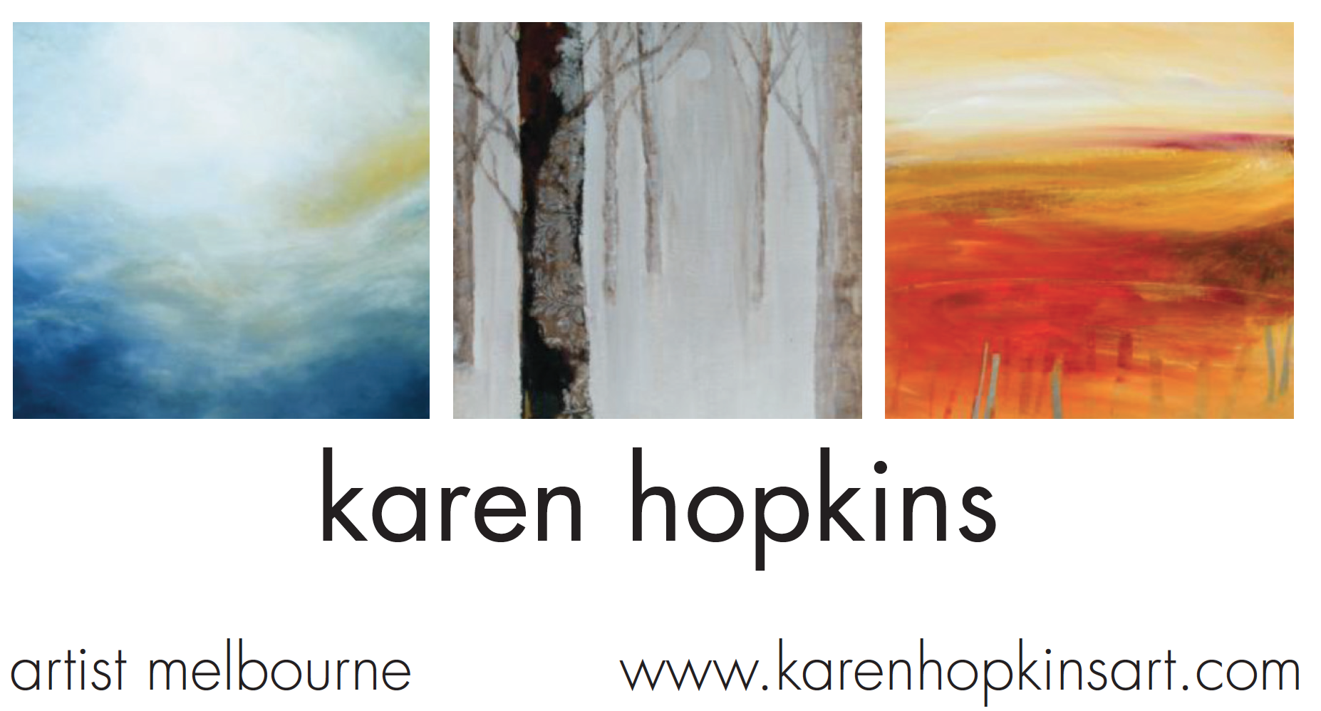 Karen Hopkins Art