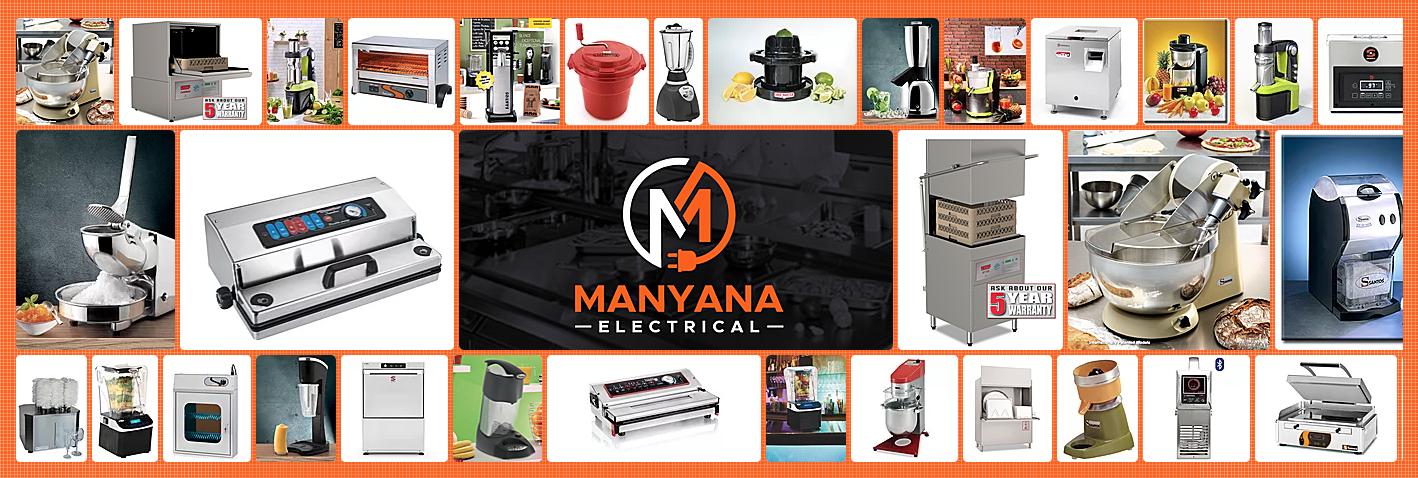 Manyana Electrical