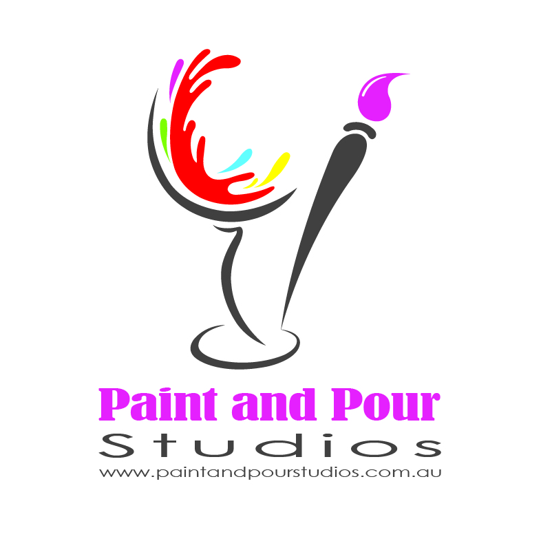 Paint and Pour Studios