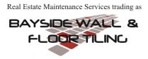 Bayside Wall & Floor Tiling