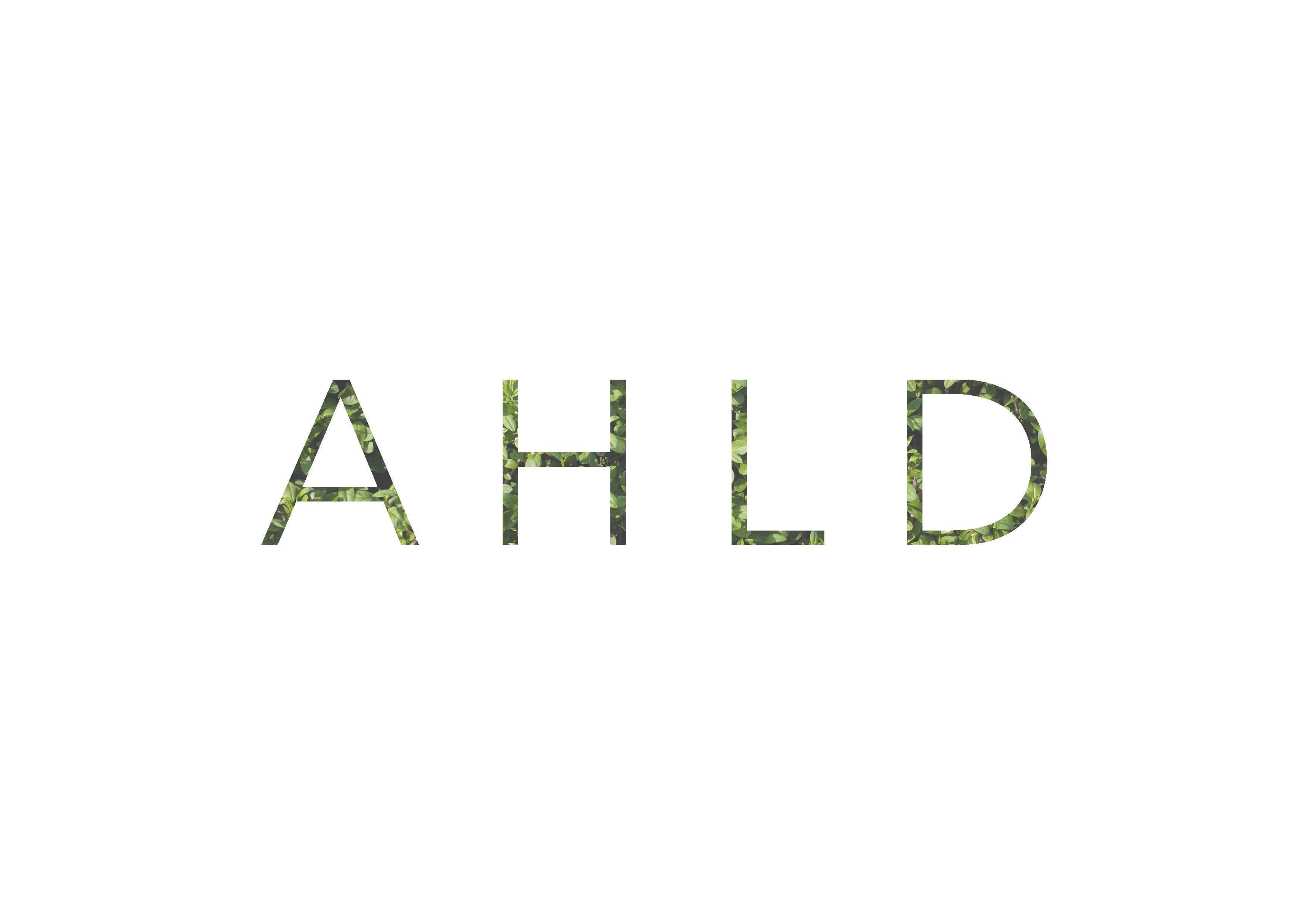 Aaron Holman Landscape Design