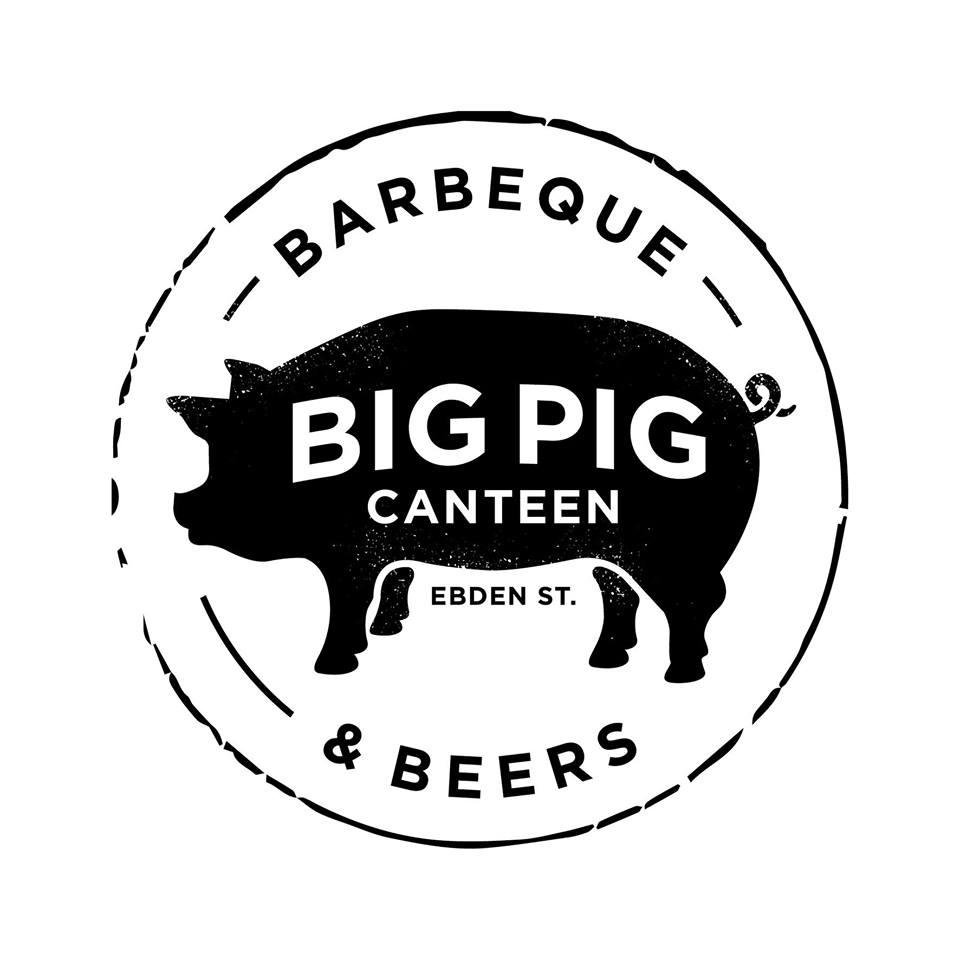 Big Pig Canteen
