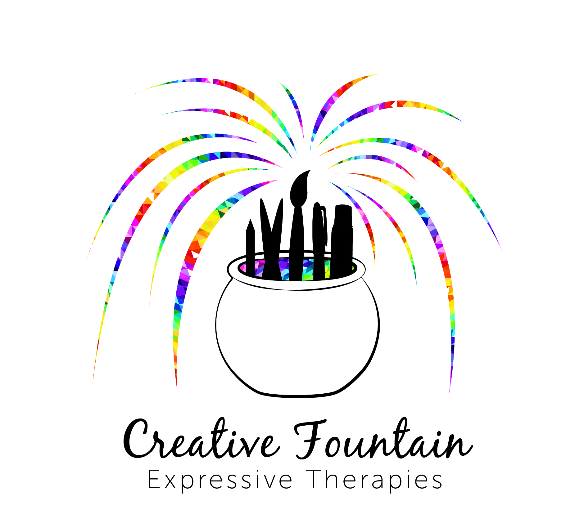 Creative Fountain Expressive Therapies
