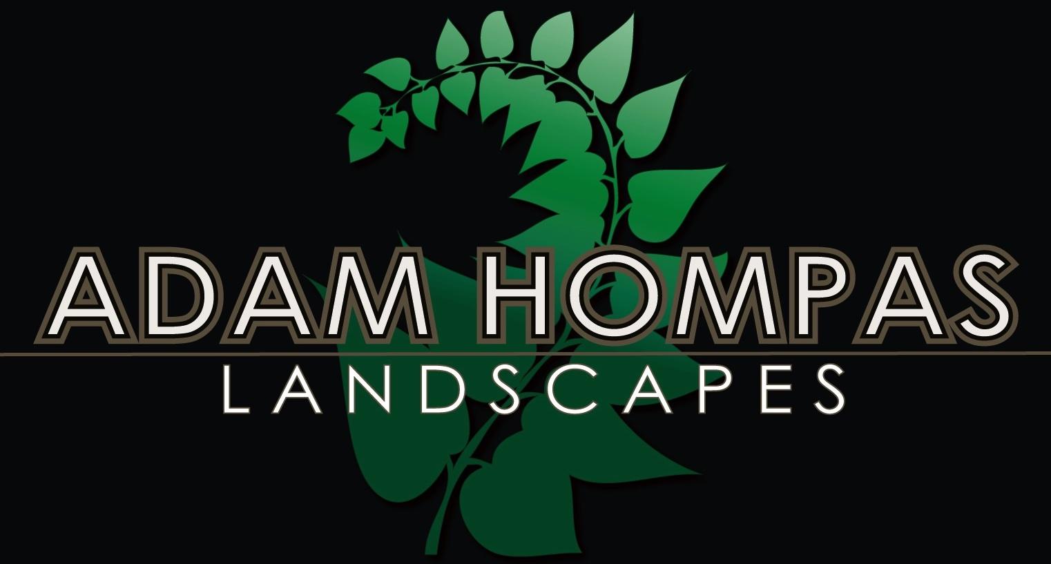 Adam Hompas Landscapes