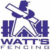 Watts Fencing