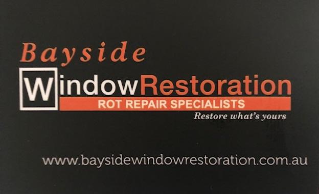 Bayside Window Restoration