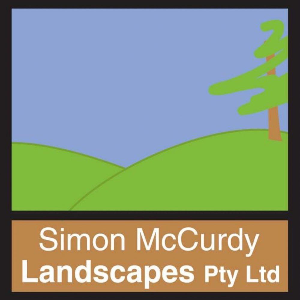Simon McCurdy Landscapes