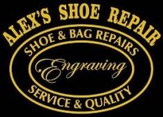 Alex's Shoe Repair