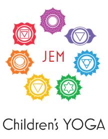 Jem Childrens Yoga