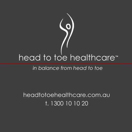 head to toe healthcare
