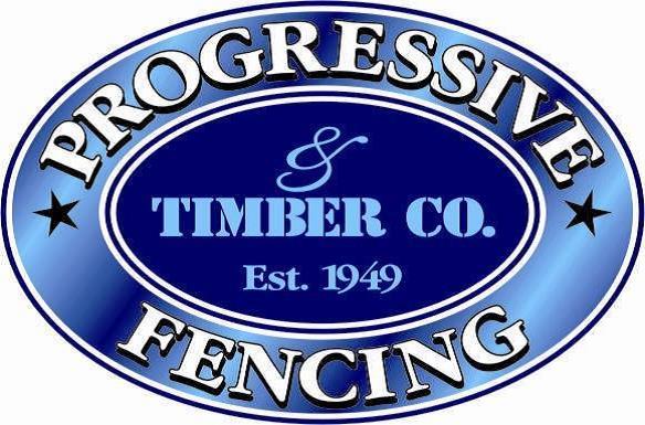 Progressive Fencing & Timber Co