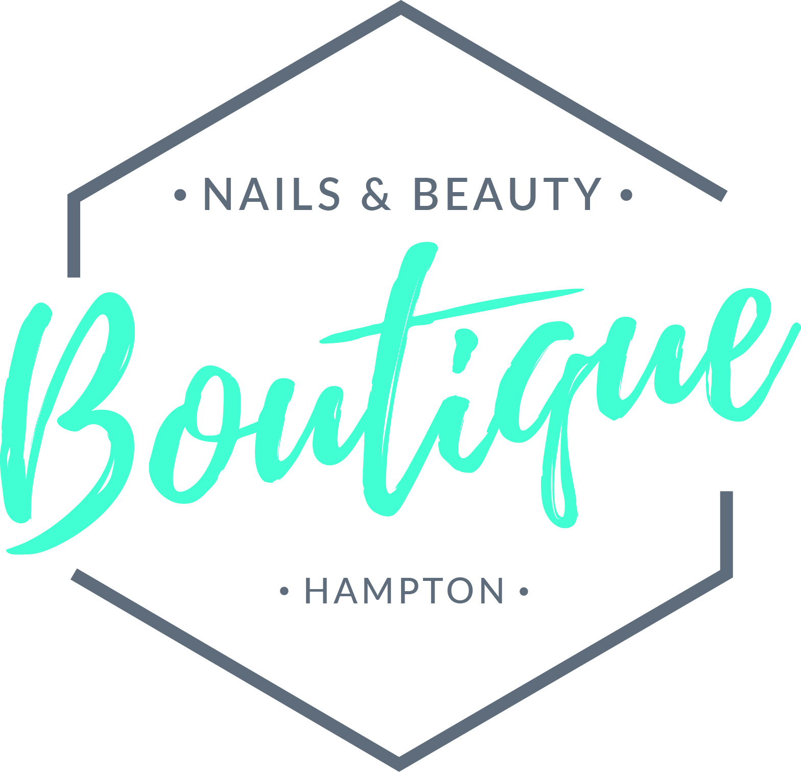 Boutique Nails & Beauty