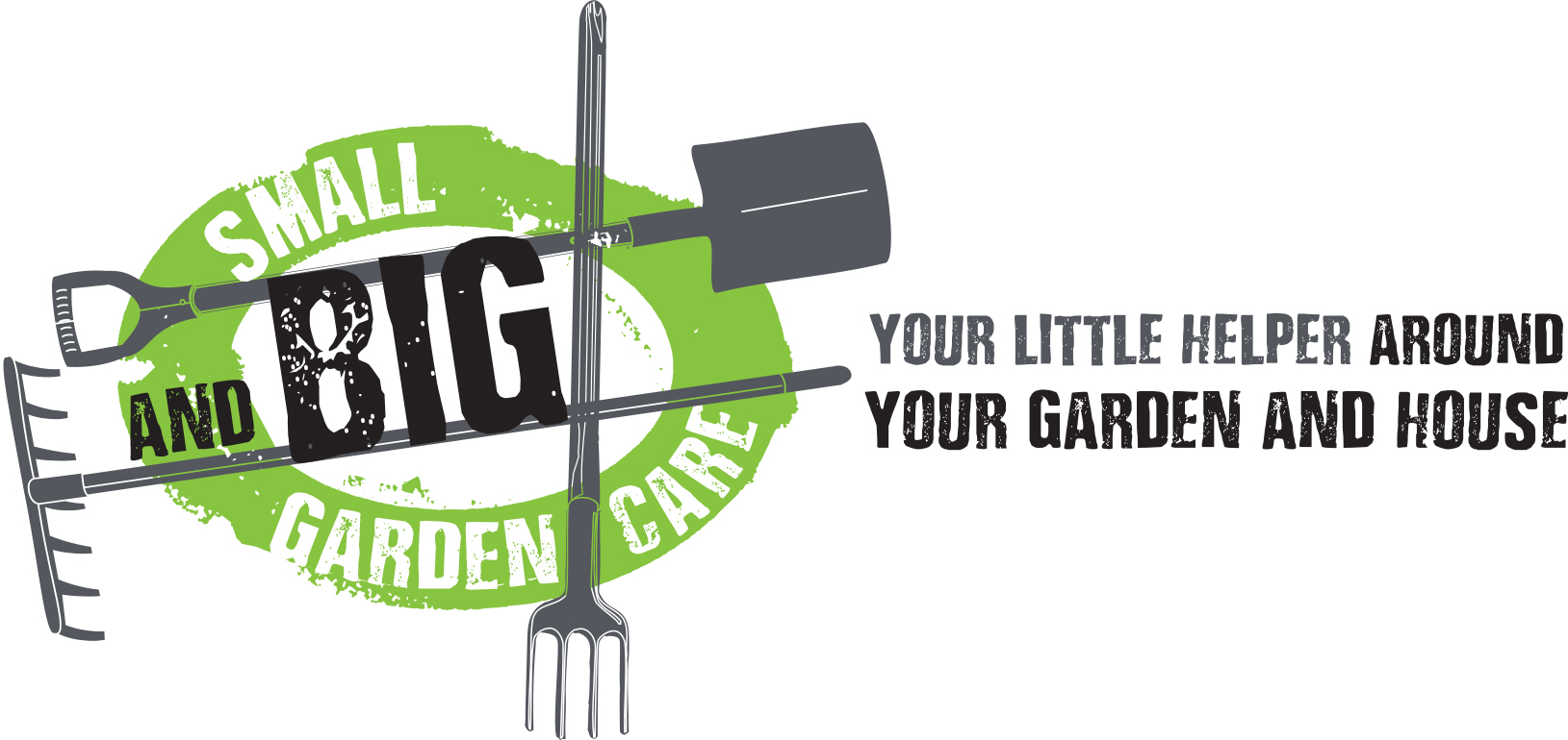 Small & Big Garden Care