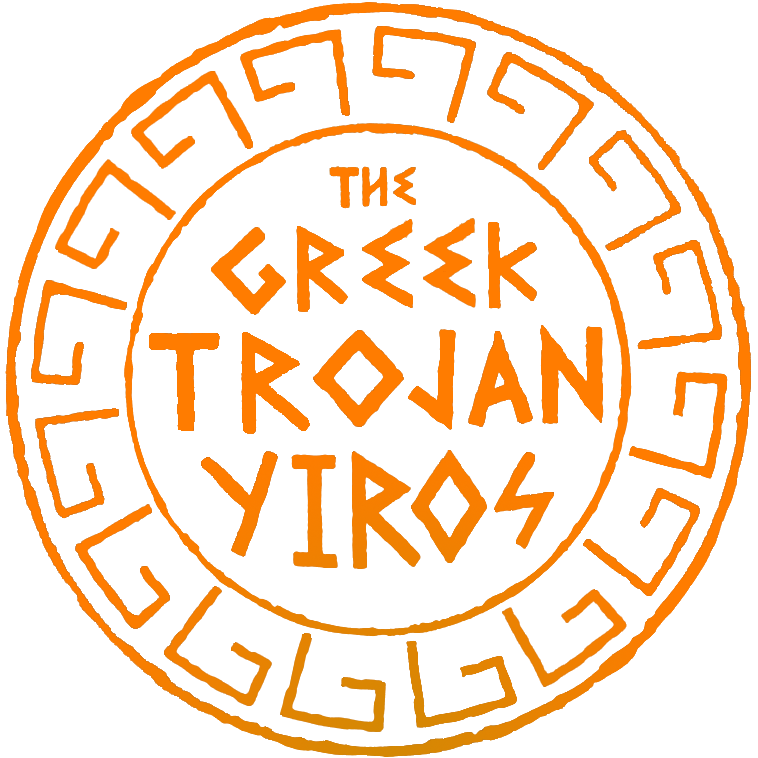 Greek Trojan Food Truck