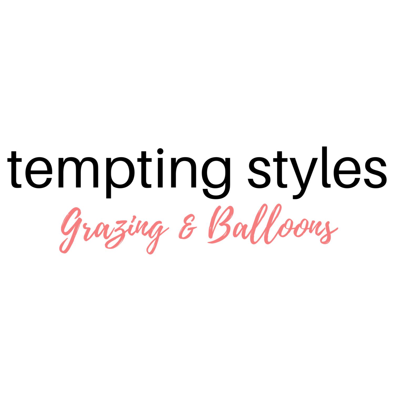 Tempting Styles Grazing & Balloons