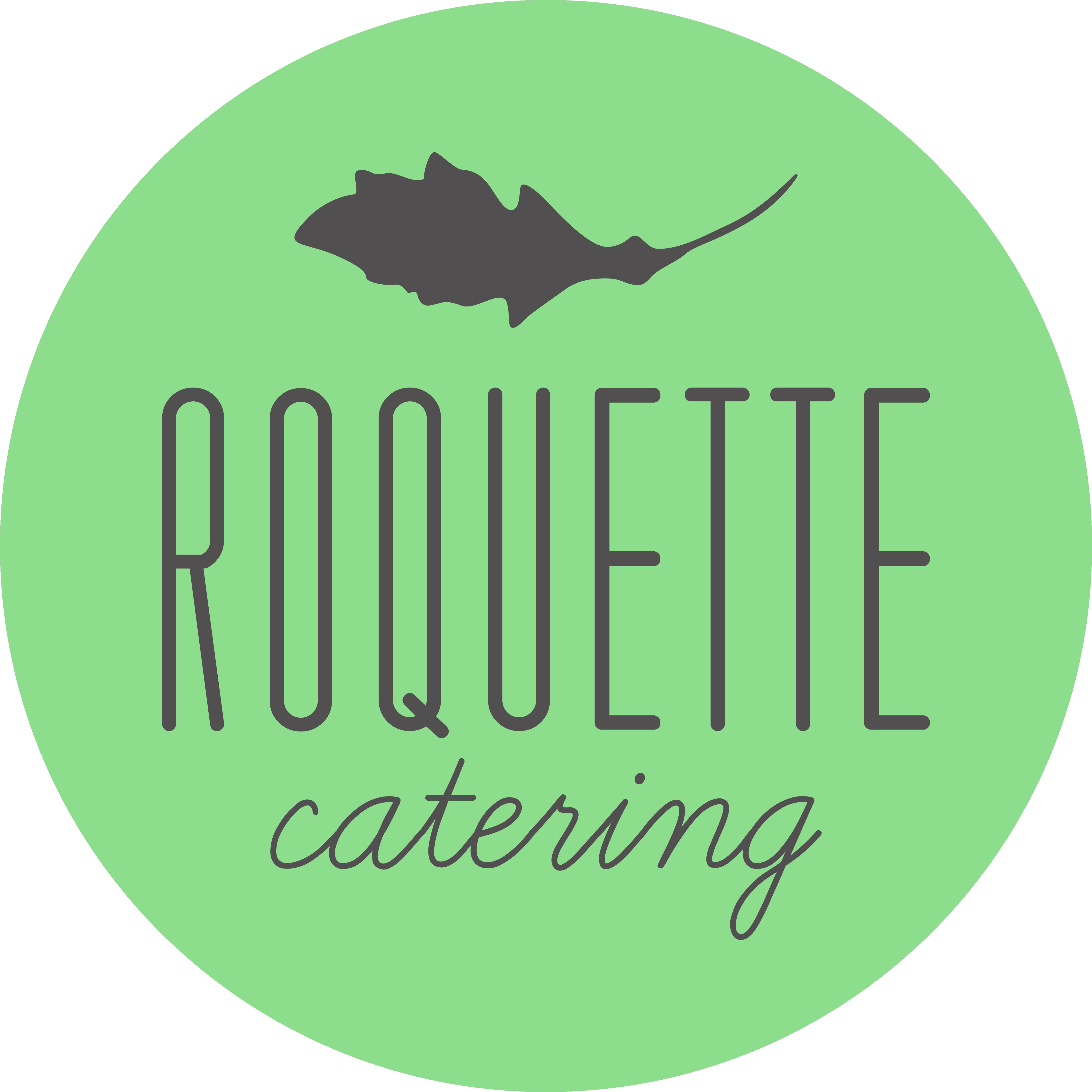 Roquette Catering