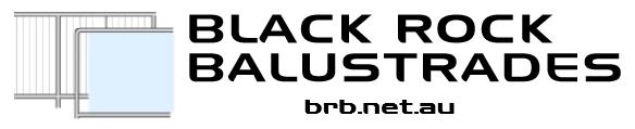 Black Rock Balustrades