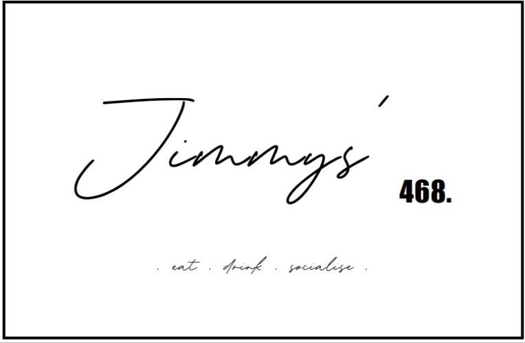 Jimmy's 468