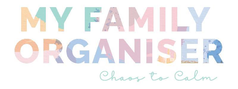 My Family Organiser