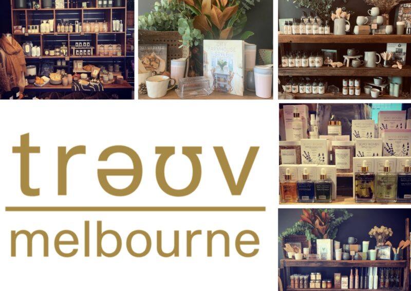 Trove Melbourne