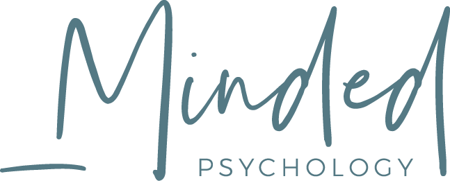 Minded Psychology