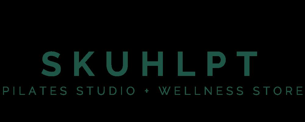 Skuhlpt Pilates Studio + Wellness Store