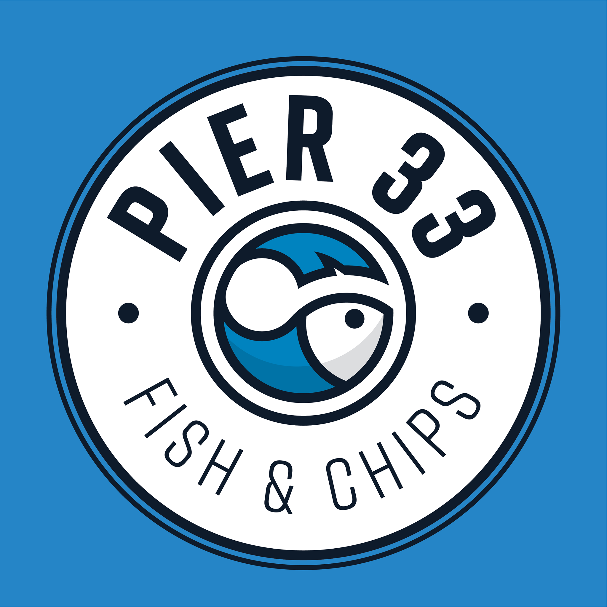 Pier 33 Fish and Chips