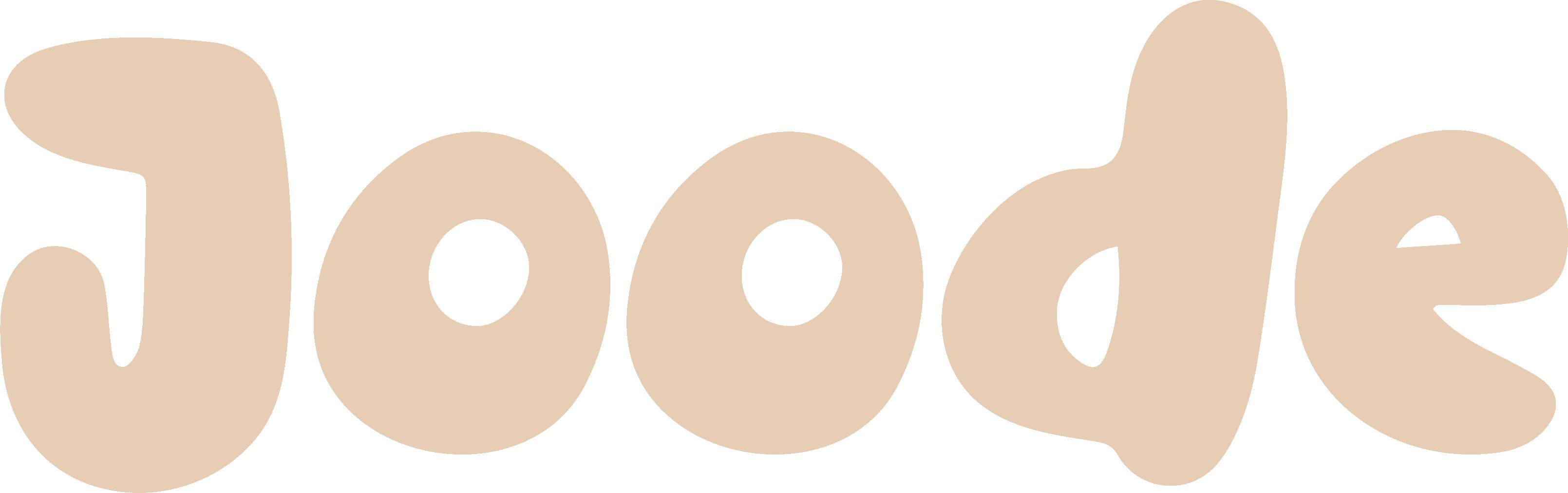 Joode_logo